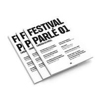 Catherine Bizern et Alice Leroy - Le Festival parlé 01 - Cinéma du réel.