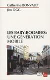 Catherine Bonvalet et Jim Ogg - Les baby-boomers : une génération mobile.