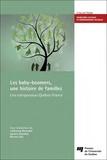 Catherine Bonvalet et Ignace Olazabal - Les baby-boomers, une histoire de familles - Une comparaison Québec-France.