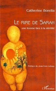 Le rire de Sarah - Une femme face à la stérilité.pdf