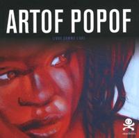 Catherine Botton - Artof Popof - Libre comme l'art.