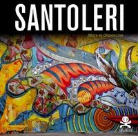 Blackclover.fr Santoleri - Murs et démesures Image