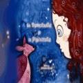 Catherine Bouin - La demoiselle et la pipistrelle.