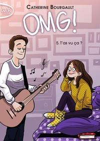 Accentsonline.fr OMG! Tome 5 Image