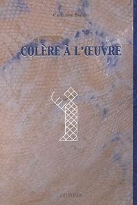 Checkpointfrance.fr Colère à l'oeuvre Image