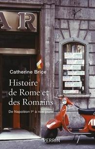 Histoire de Rome et des Romains - De Napoléon à nos jours.pdf