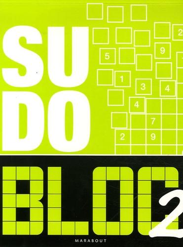 Catherine Bricout - SudoBloc - Tome 2.