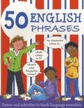 Catherine Bruzzone - 50 English Phrases.