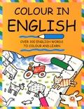 Catherine Bruzzone - Colour in English.