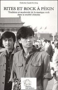 Feriasdhiver.fr Rites et rock à Pékin. Traditions et modernités de la musique rock dans la société chinoise Image