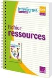 Catherine Castera - Etude de la langue CM1 Interlignes - Fichier ressources.