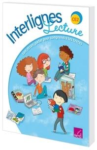 Téléchargez l'ebook en anglais Interlignes Lecture CE2 par Catherine Castera