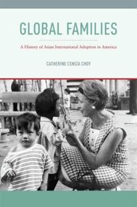 Catherine Ceniza Choy - Global Families.