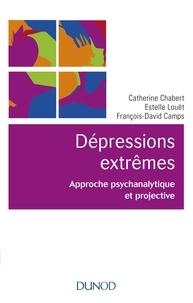 Birrascarampola.it Les dépressions extrêmes - Approche psychanalytique et projective Image