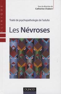 Cjtaboo.be Les Névroses - Traité de psychopathologie de l'adulte Image
