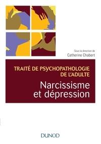 Histoiresdenlire.be Narcissisme et dépression - Traité de psychopathologie de l'adulte Image