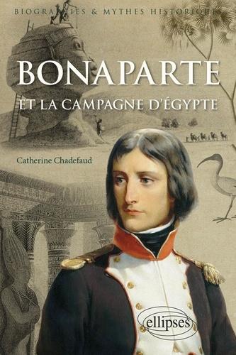 Bonaparte et la campagne d'Egypte