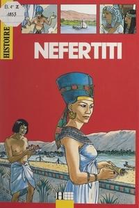 Catherine Chadefaud et André Bendjebbar - Nefertiti.