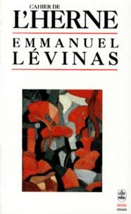 Emmanuel Lévinas.pdf