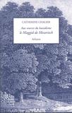 Catherine Chalier - Le Maggid de Mezeritch - Aux sources du hassidisme.