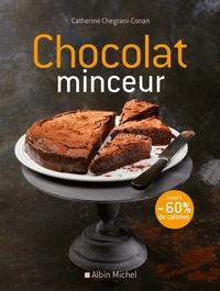 Catherine Chegrani-Conan - Chocolat minceur.