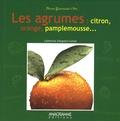 Catherine Chegrani-Conan - Les agrumes - Citron, orange, pamplemousse.