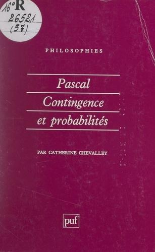 Pascal - Catherine Chevalley, Françoise Balibar, Jean-Pierre Lefebvre, Pierre Macherey, Pierre-François Moreau - Format ePub - 9782705909284 - 6,49 €