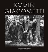 Catherine Chevillot et Catherine Grenier - Rodin - Giacometti.