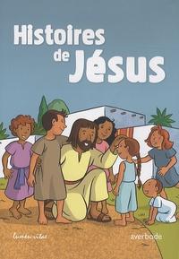 Ucareoutplacement.be Histoires de Jésus Image