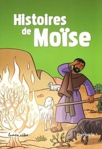 Catherine Chion - Histoires de Moïse.