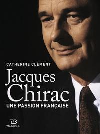 Checkpointfrance.fr Chirac - Une passion française Image