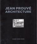 Catherine Coley - Jean Prouvé Architecture - 5 volumes.