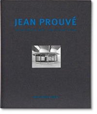 Catherine Coley - Jean Prouvé - Station service.