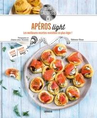 Catherine Conan - Apéros light - les meilleures recettes revisitées en plus léger !.