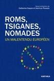 Catherine Coquio et Jean-Luc Poueyto - Roms, Tsiganes, Nomades - Un malentendu européen.