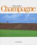 Catherine Coutant et Fulvio Roiter - Champagne.