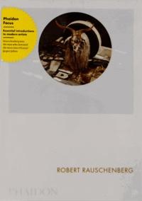 Catherine Craft - Robert Rauschenberg.