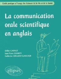 Catherine Creuzot-Garcher et Didier Carnet - .