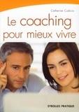 Catherine Cudicio - Le coaching pour mieux vivre.