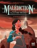 Catherine Cuenca - La malédiction de la pierre de lune Tome 2 : Rome.