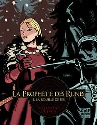 Feriasdhiver.fr La prophétie des runes Tome 1 Image