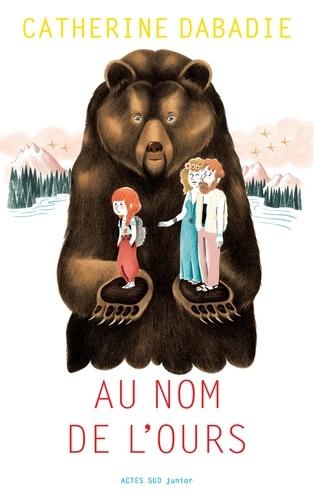 Au nom de l'ours