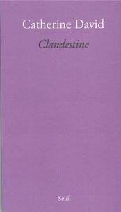 Catherine David - .
