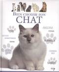 Catherine Davidson - Bien choisir son chat - Guide des animaux.