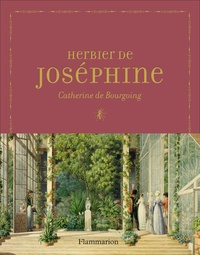 L'herbier de Joséphine - Catherine de Bourgoing pdf epub