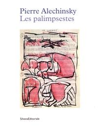 Accentsonline.fr Pierre Alechinsky - Les palimpsestes Image