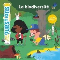 Catherine de Coppet et Matthias Malingrëy - La biodiversité.
