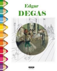 Catherine de Duve - Edgar Degas.