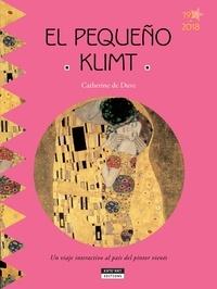Deedr.fr El pequeño Klimt Image