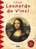Catherine de Duve - Il piccolo Leonardo da Vinci.